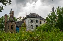 14 Chateau René