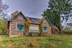20 Green House